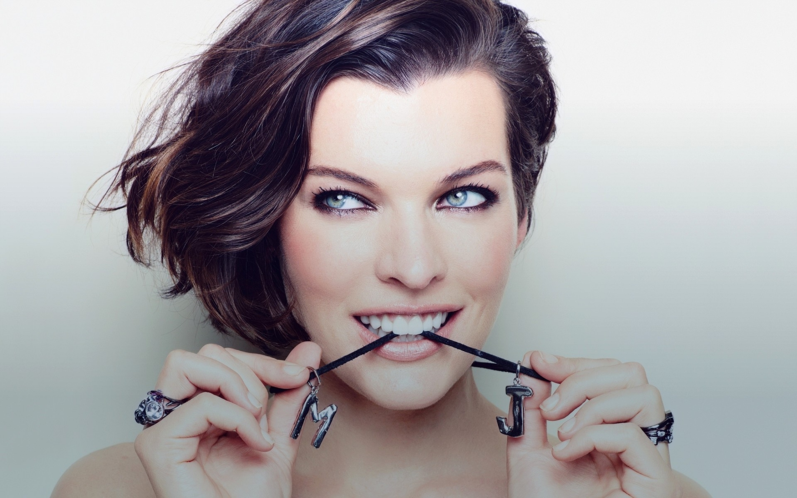 Rubrica: Who is now? – Milla Jovovich