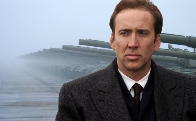Rubrica: Who is now? – Nicolas Cage