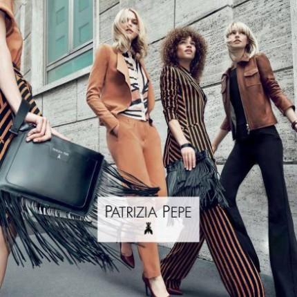 Patrizia Pepe – Passione Italiana