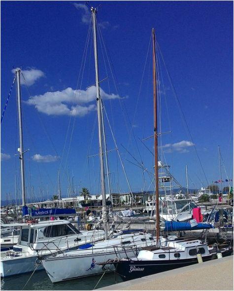 Marina Di Pisa Mare