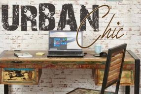 URBAN CHIC – PASSIONE METROPOLITANA