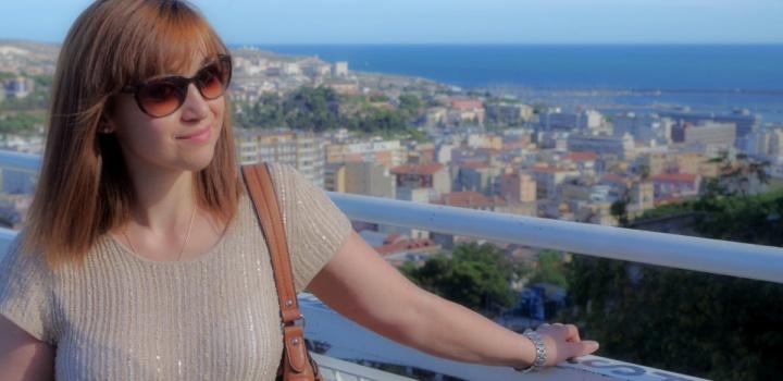 Pomeriggio a Cagliari