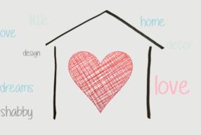 la casa dei miei sogni