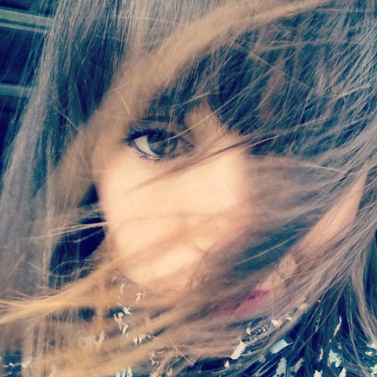 Devuccia - Vita e passioni di una blogger