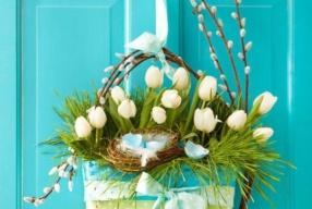 Idee per far rifiorire la casa in primavera
