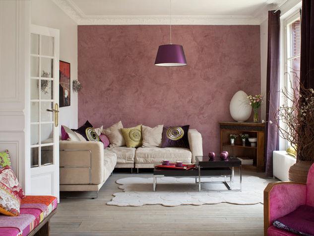 Colorare Pareti Casa. Great Soggiorno In Stile In Stile Classico Di ...