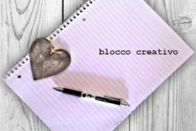 Superare un blocco creativo