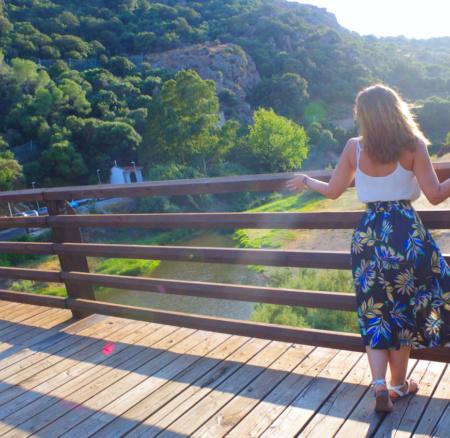 Un Paradiso di nome Terme di Casteldoria