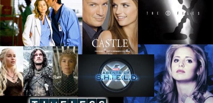 Le mie Serie TV FOX preferite