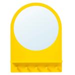 specchio giallo