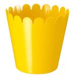 portavasi giallo